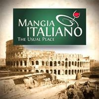 Mangia Italiano The Usual Place Restaurant