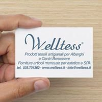 Welltess Forniture Hotel & Spa