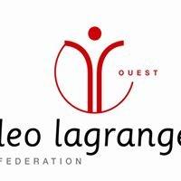 Léo Lagrange Trélazé