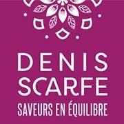 DENIS SCARFE