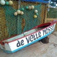 De Vette Mossel@Harties