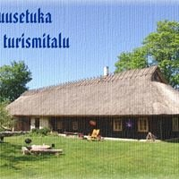 Kuusetuka Turismitalu