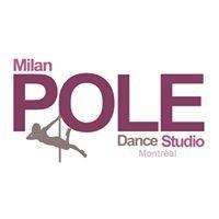 Milan Pole Dance Studio - Montreal Base
