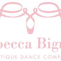 Rebecca Bignall Boutique Dance Company