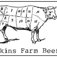 Parkins Farm Beef. Farmer - Grazier - Butcher