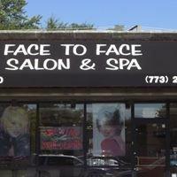 Face To Face Salon & Spa