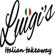 Luigi's Italian Takeaway