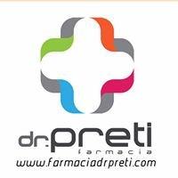 Farmacia Dr. Preti