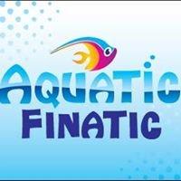 Aquatic Finatic