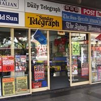 South Wagga Newsagency - Newspower
