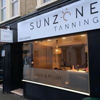 Sun Zone Tanning - Linslade
