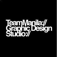 Team Manila Graphic Design Studio