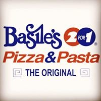 Basile's 2for1 Pizza & Pasta