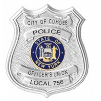 Cohoes Police Officer's Union, LOCAL 756