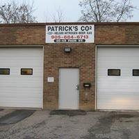 Patricks Co2