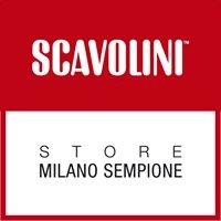 Scavolini Store Milano Sempione