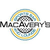 Macavery's sportsbar