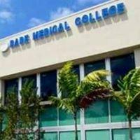 Dade Medical College Miami Lakes Campus