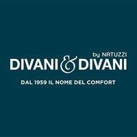 Divani & Divani by Natuzzi Napoli