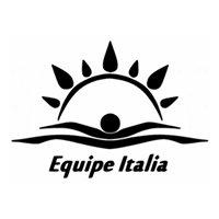 Equipe Italia - Piscina Anna Frank