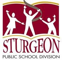 Sturgeon Public School Division