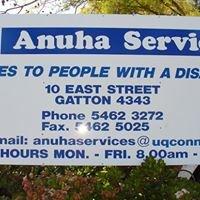 Anuha Services