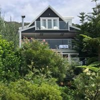 Scarborough Beach House