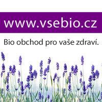všeBio.cz - přírodní kosmetika, biopotraviny, aromaterapie