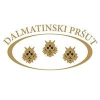 Dalmatinski pršut