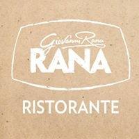 Ristorante Giovanni Rana Foetz