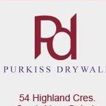 Purkiss Drywall Ltd.