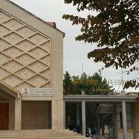 Oratorio Salesiano Torre Annunziata
