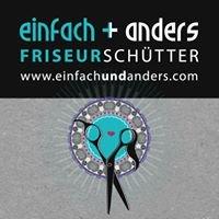 Einfach+Anders Friseur Salon. Der natürlichste Friseur Salon in Schladming.