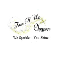 Jazz It Up Cleaners