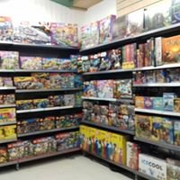 Jimmy's Toys, Games and Hobbies