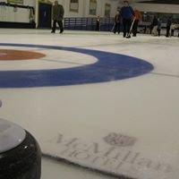 Stranraer Ice Rink