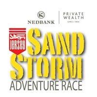 SandStorm - Adventure Race
