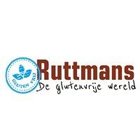 Ruttmans De Glutenvrije Wereld