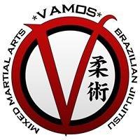 Vamos Mixed Martial Arts Calverton
