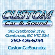 Custom Car & Sound