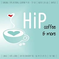 HIP Coffee & More