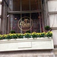 The Palm Restaurant At Bellevue Hotel
