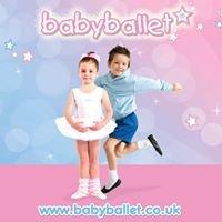 Babyballet Bracknell and Wokingham