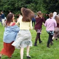 SWEFFLING FIELD DANCE