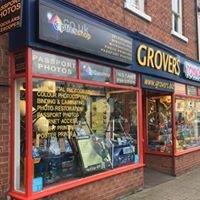 Grovers Photo & Optics