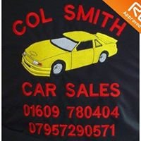 Col Smith Car Sales