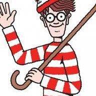 Where's Waldo Carpinteria