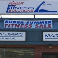 Niagara/Hamilton Fitness Solutions