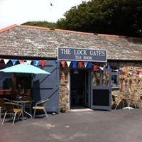 The Lock Gates Tea Room