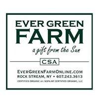 Ever Green Farm CSA
